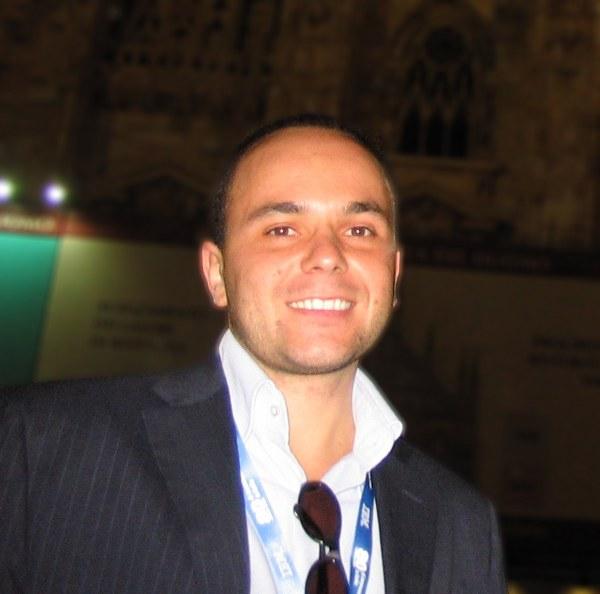 Antonio  Lovine