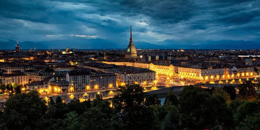 Sostenibilità ambientale: UniTo secondo ateneo in Italia