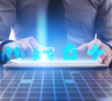 Blockchain e Smart Contract rivoluzione digitale nel mondo