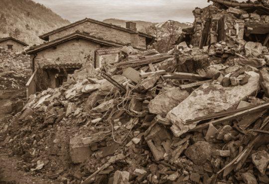 Microzonazione sismica: tutti i fondi stanziati dalla Regione Marche