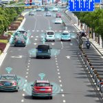 Nuove Smart Road sperimentazione strada veicoli guida automatica