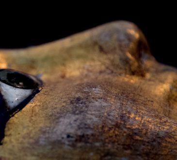 Indagini con il georadar svelano il segreto di Nefertiti!