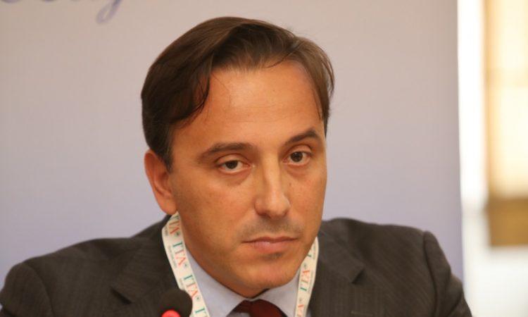 Gabriele Scicolone confermato alla presidenza di OICE