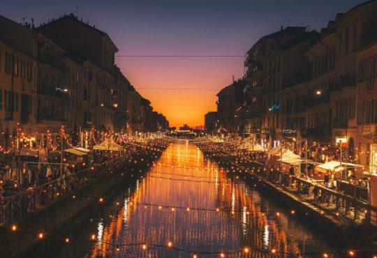 Alleanza Politecnico di Milano - Eni per la transizione energetica