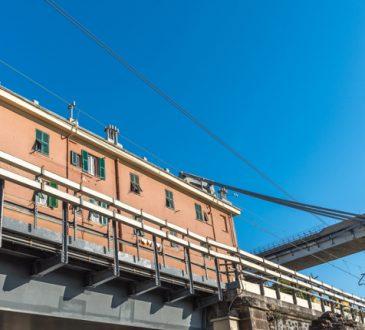 Genova, Ance: tempi lunghi per il nuovo Ponte morandi
