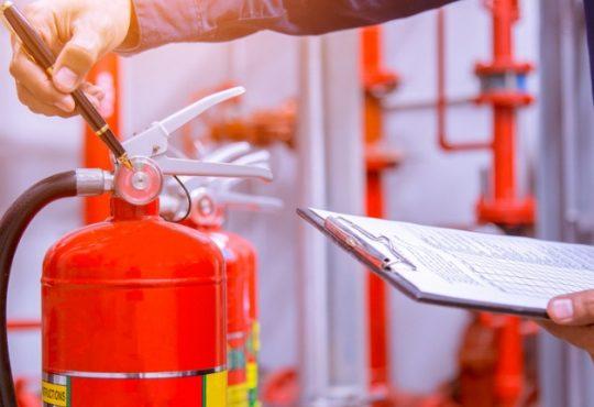 Norme Antincendio, in consultazione la revisione della norma UNI