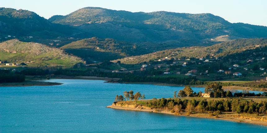 Dopo trent'anni la Regione Siciliana mette in sicurezza le proprie dighe.