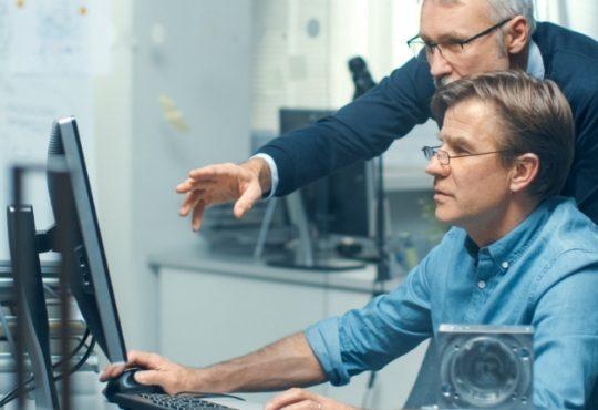 Lavoro Ingegneri: quasi 37mila assunzioni nel primo semestre 2018
