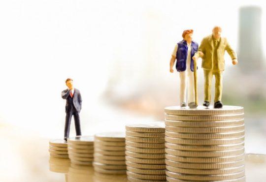 Rivalutazione automatica delle pensioni per il triennio 2019-2021