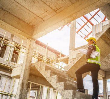 Il settore delle costruzioni è trainato dal mercato delle ristrutturazioni edili