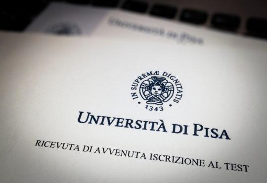 """Tesi di dottorato dell'Unipi vince il premio """"Nobile"""" 2019"""