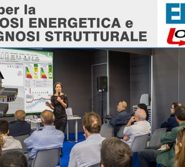 BIM e Logical Soft al Digital&BIM: Bologna 21 -22 Novembre