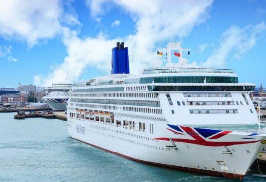 Fincantieri: completata la 17 unita navale per il gruppo Carnival