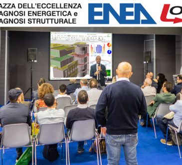 Logical Soft ed Enea insieme al SAIE di Bari 2019