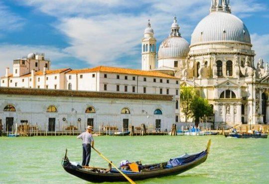 Venezia, il Provveditorato vince premio sulle infrastrutture green