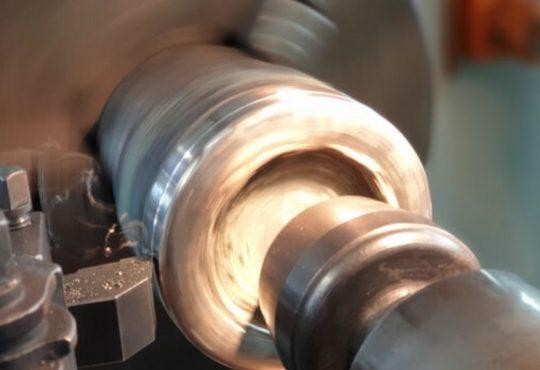 Le macchine industriali del settore metalmeccanico