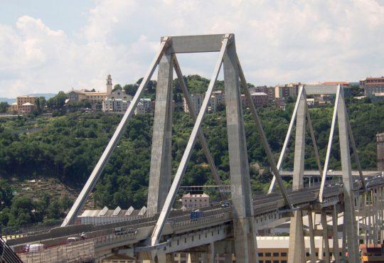 Cosa dobbiamo imparare dal crollo del ponte di Genova?