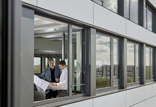 Una soluzione adesiva intelligente una nuova industria edile