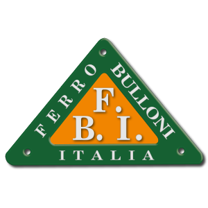 Ferro Bulloni Italia