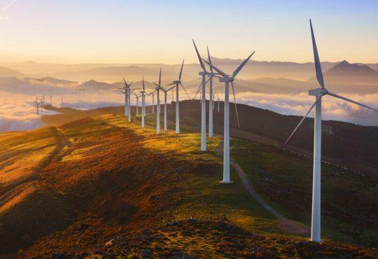 Come costruire un parco eolico: breve guida ad opera dei nostri esperti