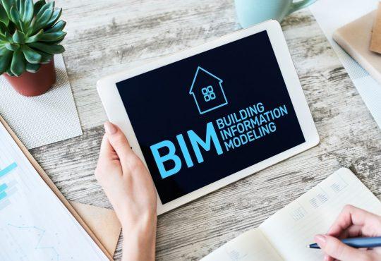 I migliori 10 software BIM (Building Information Modeling) nel 2020