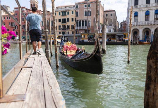 A Venezia si studiano le Città Resilienti e il riuso urbano