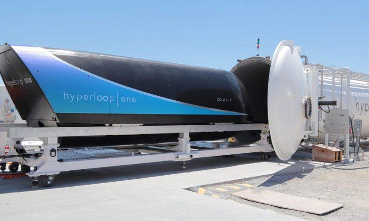 Che cos'è Hyperloop? Scopriamo il futuro dei trasporti