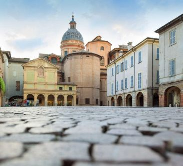 La Provincia di Reggio Emilia assume ingegneri e architetti