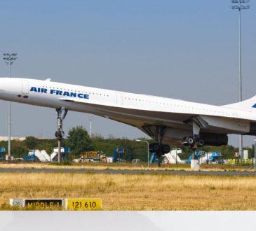 Storia aereo Concorde: i capolavori dell'ingegneria