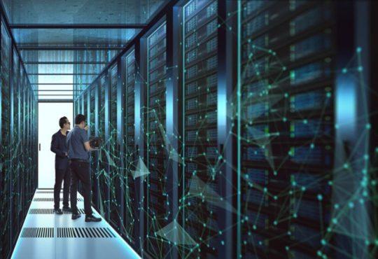 Coronavirus: supercomputer Enea a disposizione della ricerca
