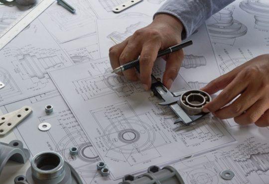Disegnatore Meccanico: competenze di un Mechanical Designer