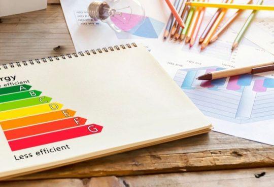 Efficienza energetica: 5 (ottimi) motivi per risparmiare energia!