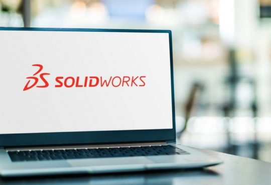 4 (ottimi) motivi per usare Solidworks