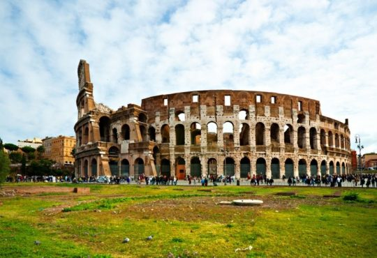 Chi erano gli ingegneri dell'antica Roma? 5 grandi scoperte!
