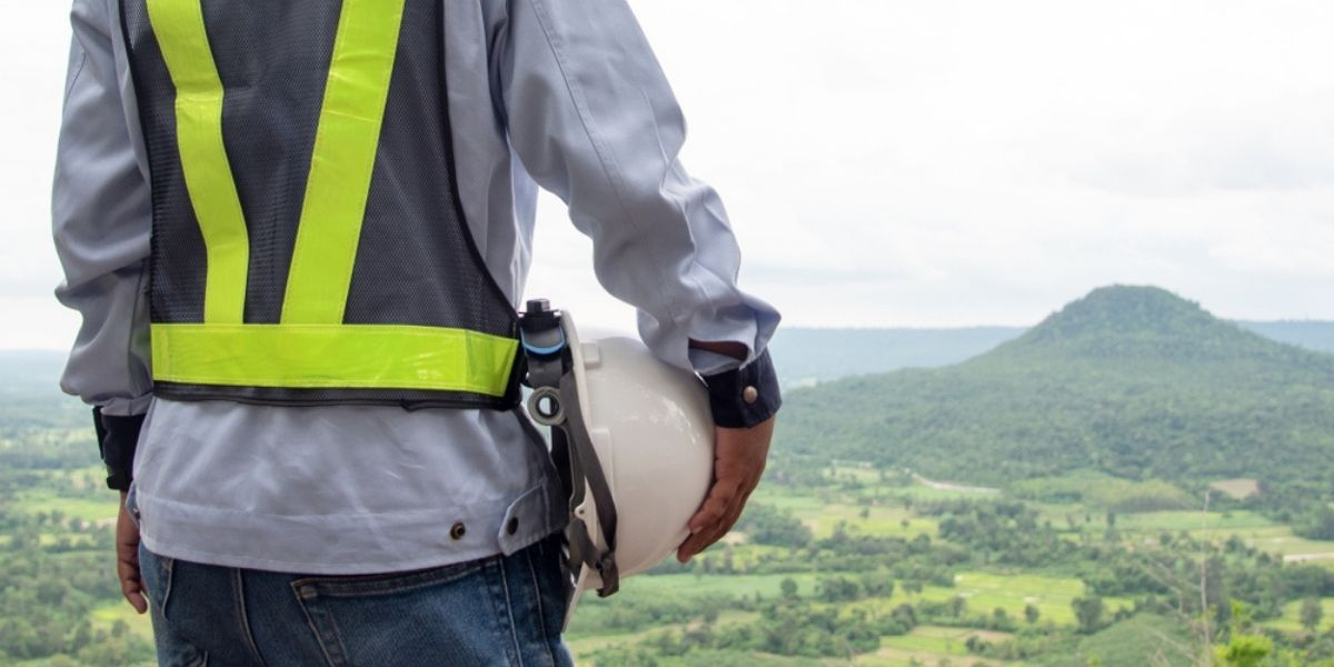 ingegnere per l'ambiente e il territorio